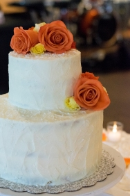 Photo Credit: Rory McCann Photography, Cake by Teaspoon of Ink